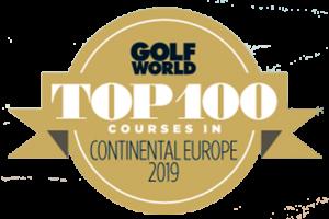 golf world european-top-100
